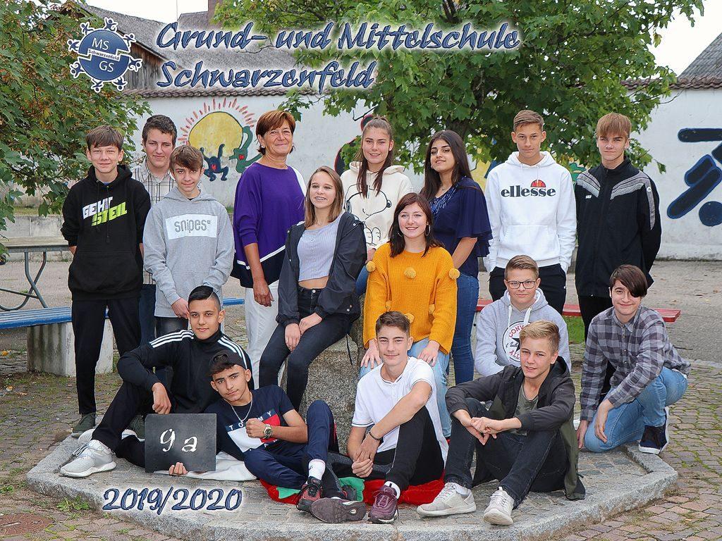 Schwarzenfeld Schule