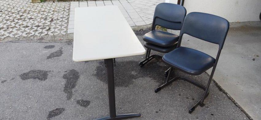 Verkauf Von Gebrauchten Möbeln